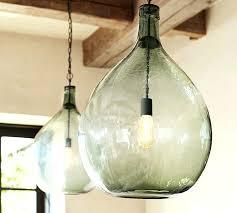 Green Glass Pendant Light Glass Pendants Lighting Green Glass Pendant Light Fixtures