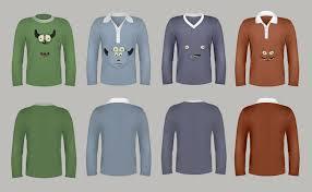 t shirt free psd mockup templates responsive joomla and