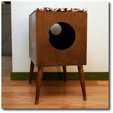 Modern Cat Trees Furniture by Best 25 Midcentury Cat Furniture Ideas On Pinterest Eclectic