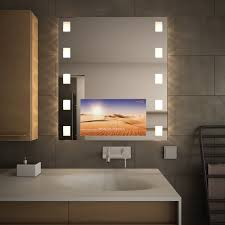 fernseher für badezimmer fernseher hinter spiegel kahta 300871541