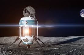 Is The American Flag Still Standing On The Moon Mining The Moon The Next Gold Rush Will Be In Space Digital Trends