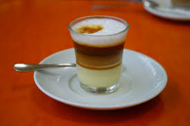 espresso macchiato free images glass cup latte dish food produce saucer