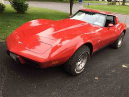 how much is a 1979 corvette worth 1979 chevrolet corvette for sale on classiccars com 56 available