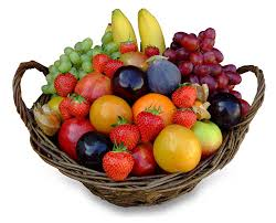 fresh fruit basket delivery plovdiv florist fruit cheese gourmet gift baskets flowers