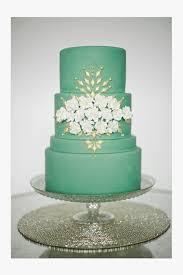 Wedding Cake Green 25 Mint Wedding Cakes You U0027ll Love Mon Cheri Bridals