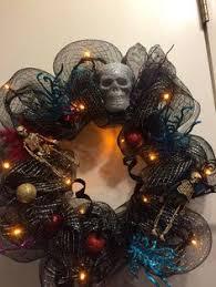cyber monday christmas lights krus christmas wreath christmas wreath demon of christmas etsy
