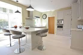 bespoke kitchen design home decoration ideas