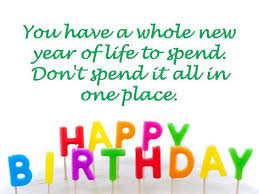 Samples Of Birthday Greetings Birthday Wishes And Sayings Wishes Messages Sayings