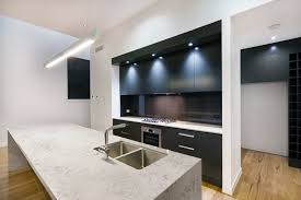 kitchen contemporary kitchen design with silestone countertops