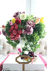 Challenge Vase Brunch Entertaining A White Vase Challenge Zdesign At Home