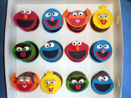sesame cupcakes top 8 most awesome and easy diy sesame cupcakes ideas