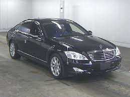 used mercedes used mercedes benz s500 for sale at pokal u2013 japanese used car