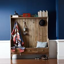 entryway bench with shoe storage and coat rack home design ideas