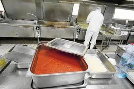 cuisine hopital société cauchemar en cuisine à l hôpital clicanoo re