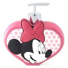 Minnie Mouse Bathroom Accessories by Bemagical Rakuten Store Rakuten Global Market Disney Disney