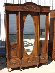 victorian armoire wardrobe u2013 generis co