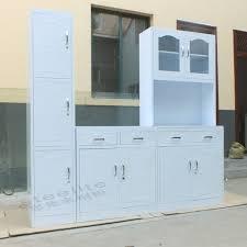 Geneva Metal Kitchen Cabinets by Metal Kitchen Cabinets