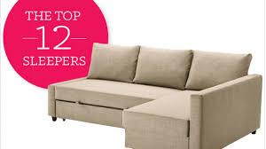 himmene sleeper sofa lofallet beige new ikea sleeper sofa himmene intended for sectional idea