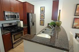 Kitchen Cabinets Los Angeles Ca Short Term Apartment Rental Los Angeles Regardless Of The Kind Of