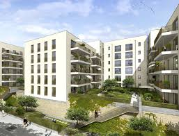 fh frankfurt architektur europaquartett wohnen in frankfurt die wohnungen