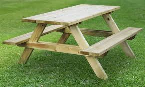 Picnic Bench Hire Furniture Hire Big Top Marquees