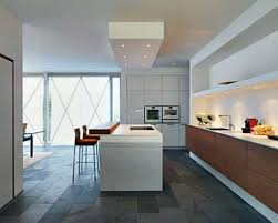 Kitchen Design Trends by Popular Spacious Modern Kitchen Design Trends Interior Design