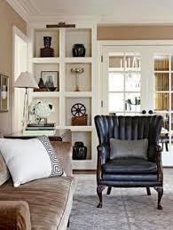 office bookshelves designs decorate with what you have family pictures vignettes and display
