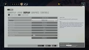 siege audio console rainbow six siege launch bug fix and pc port review pcgamesn