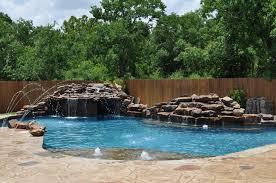 backyard escapes swimming pools by robert trahan