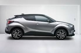 toyota new suv car this is the c hr the b segment suv from toyota updated motorchase