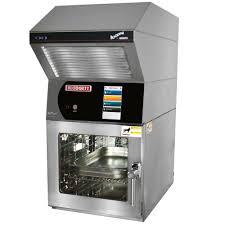 blodgett blct 6e h 208 3 mini hoodini ventless electric combi oven