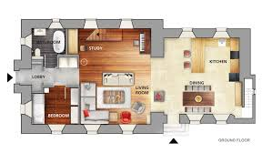 Holiday House Floor Plans by Gallery Of The Chapel On The Hill Evolution Design 26
