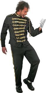 Halloween Costumes Michael Jackson Michael Jackson Military Costume Boston Costume