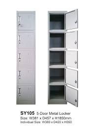 Lockers For Home by Ideas Nice Image Portable Locker Design Ideas In Cool White Color