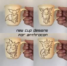 cup designs new eevee cup designs for ac by yiffmasters fur affinity dot net