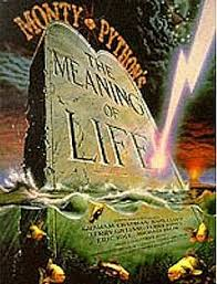 monty python u0027s the meaning of life book wikipedia
