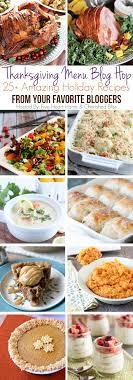 thanksgiving thanksgiving recipes hop uncategorizedist of