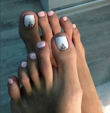 the 25 best gel toe nails ideas on pinterest toe nail des
