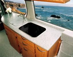 Conversion Van Interiors Sportsmobile Custom Camper Vans Ford Chevy Interior Options