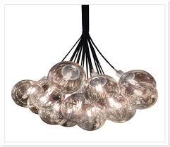 Cluster Pendant Light Barnaby Cluster Pendant Light Home Design Ideas