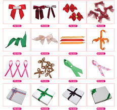 pre bows pre gift bows christmas bow pre bows with elastic band
