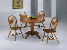 Kitchen Tables And Chairs Round Kitchen Table Set Contemporary Round Kitchen Table Sets