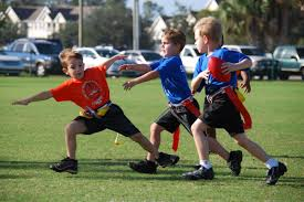 Coed Flag Football Register Now For Plant City Youth Football Tbo Com