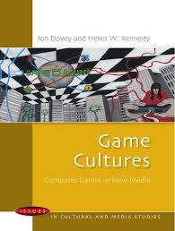 game cultures computer games as new media issues in cultural and