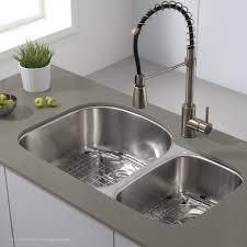 Kitchen Undermount Stainless Steel Sinks For Your Modern Kitchen - Kohler stainless steel kitchen sinks undermount