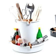 ikea ustensiles de cuisine porte ustensile de cuisine porte ustensiles en mactal design pot a