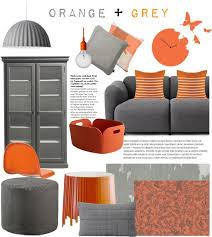 Grey Family Room Ideas Best 25 Orange Living Rooms Ideas Only On Pinterest Orange