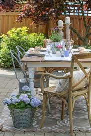 Farmhouse Patio Table by 313 Best Outdoor Living Ideas Images On Pinterest Outdoor