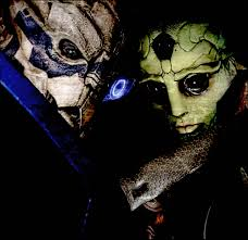Mass Effect Kink Meme - fextralife view topic no shepard without vakarian garrus love and