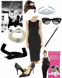 Plug Costume Halloween 20 Audrey Hepburn Costume Ideas Holly